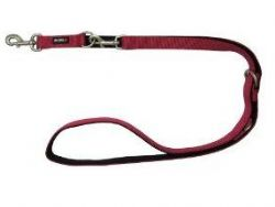 Wolters Padded Euro / Training Dog Lead 20mm Medium - Matching Dog Collars available